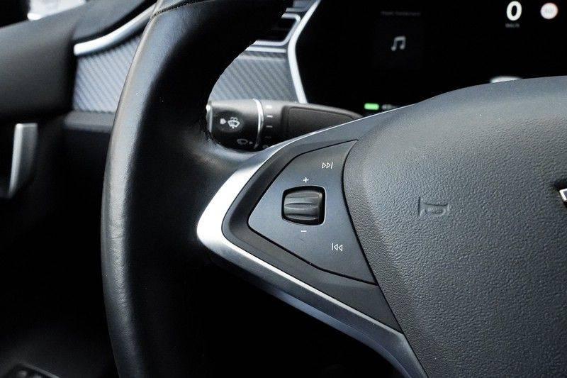 """Tesla Model X 100D Excl. BTW Luchtvering, Autopilot Leer 4% bijt. 22"""" afbeelding 25"""