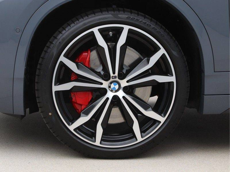 BMW X2 sDrive20i High Exe M-Sport afbeelding 23