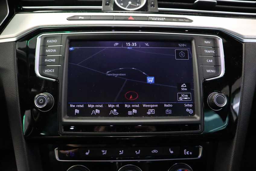 Volkswagen Passat Variant 1.4 TSI GTE Highline Prijs = Ex btw Navigatie Panoramadak Full-led afbeelding 22