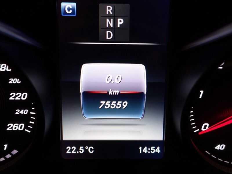 Mercedes-Benz GLC 250D 4MATIC Prestige AMG Ed Aut- Pano, Burmester, Leer, Camera, Full! afbeelding 20