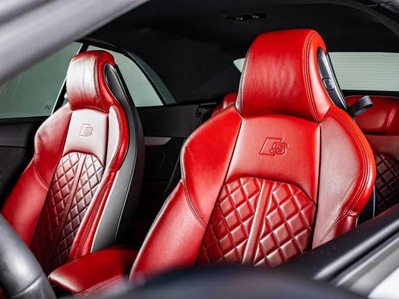 Audi A5 Cabriolet 3.0 TFSI S5 quattro Pro Line Plus 354PK | Adapt.Cruise | Massage Stoelen | 360 Camera | afbeelding 16