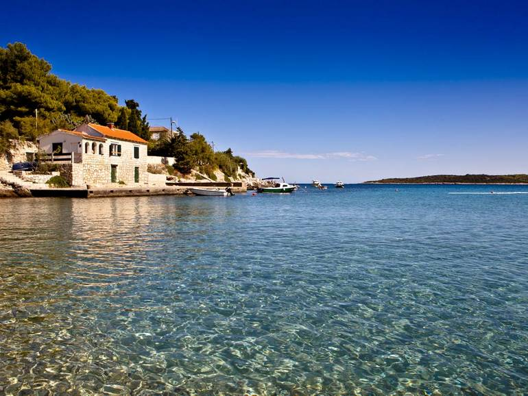 Sailing Croatia holidays