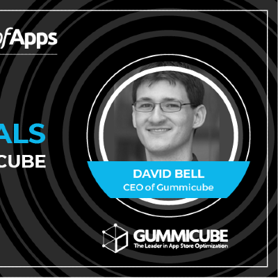 ASO Essentials with David Bell, CEO and Co-founder of Gummicube