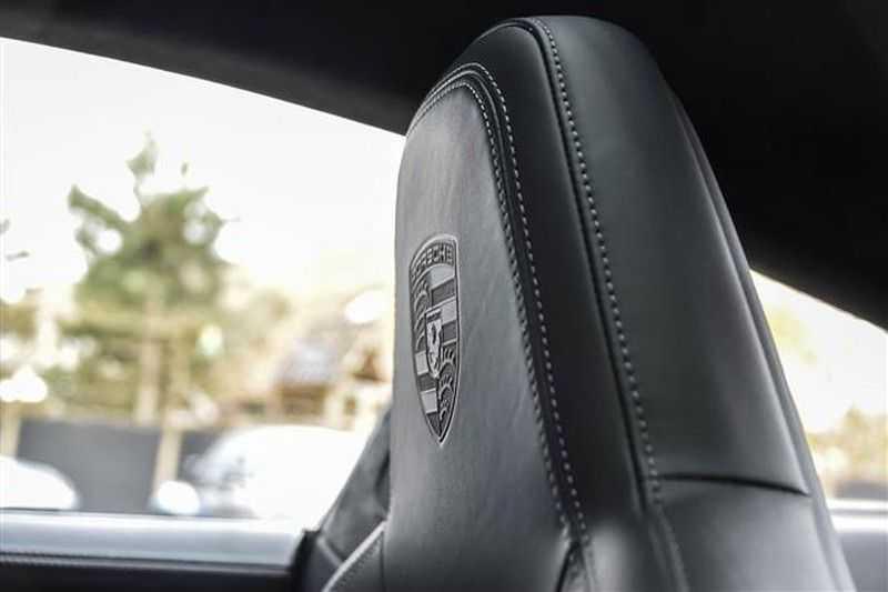 Porsche 911 4S SPORTDESIGN+4WSTURING+LIFT+BURMESTER NP.229K afbeelding 23