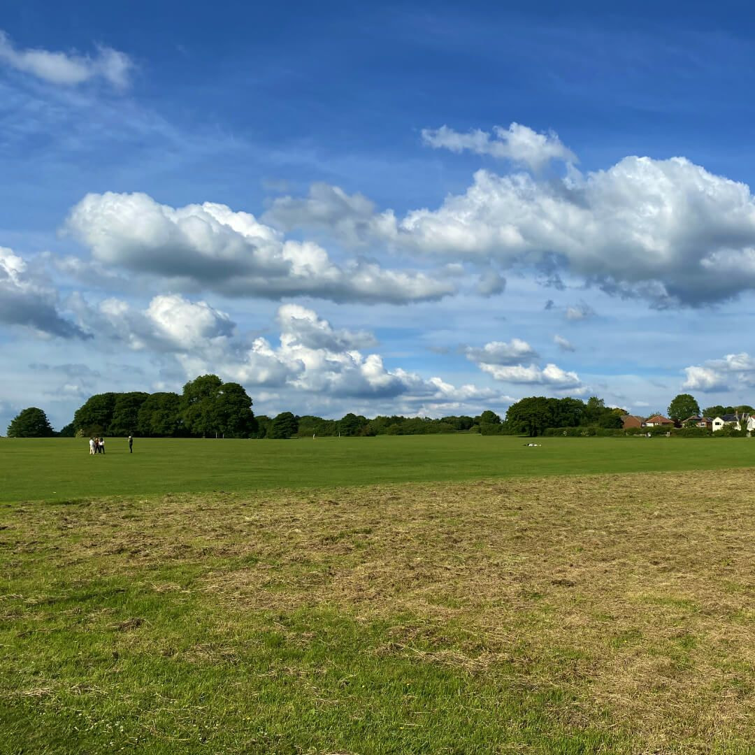 Adel Bedquilts Recreation Ground
