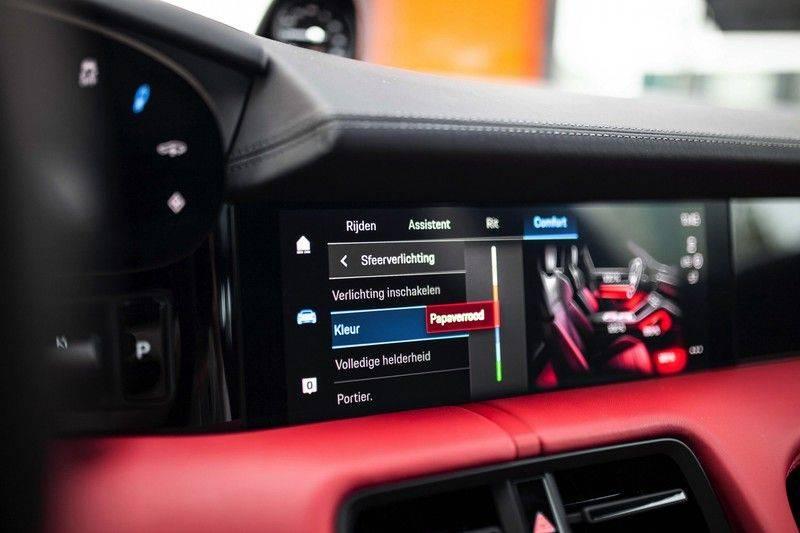 Porsche Taycan 4S Performance 84 kWh *Prijs Ex. BTW / BOSE / ACC / Sport Chrono / HUD* afbeelding 20