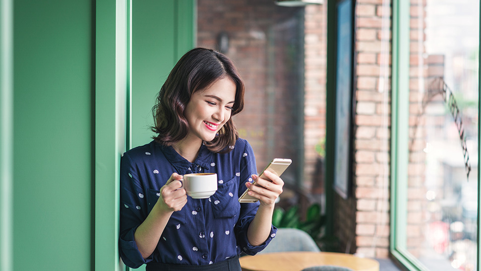 6 kinds of text messages consumers are expecting to receive from businesses