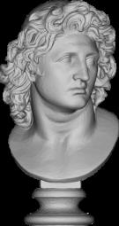 rudolfinum_statue