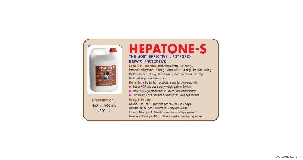 Most Effective Lipotropic And Hepato Protective