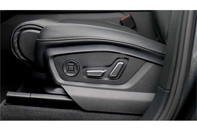 Audi Q7 60 TFSI e quattro Competition Bang & Olufsen, Panoramadak, Ruitstiksel afbeelding 6