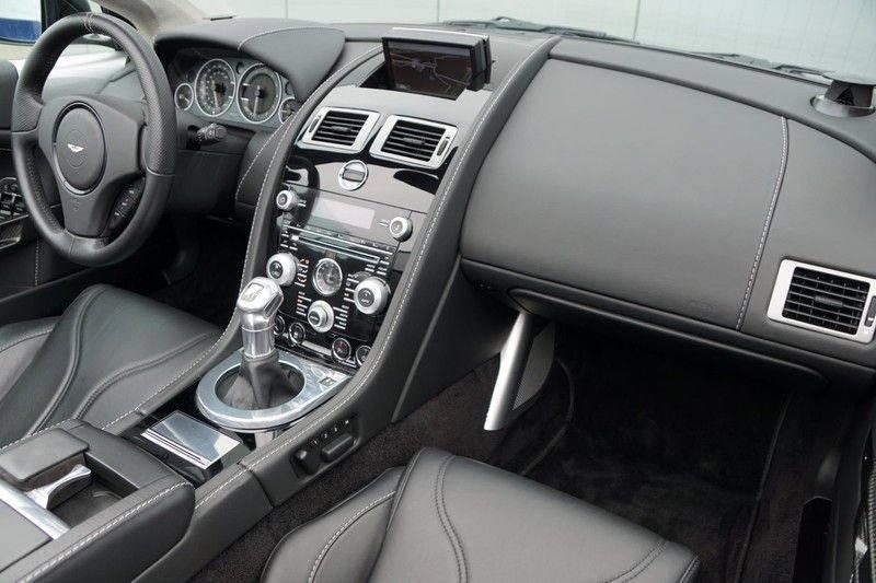 Aston Martin DBS Volante 6.0 V12 6-Speed Manual *!*Only 43 worldwide*!* afbeelding 4