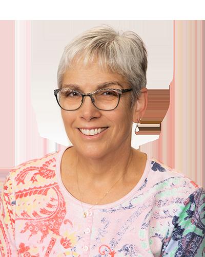 Pam Wright MSN, ACNS-BC