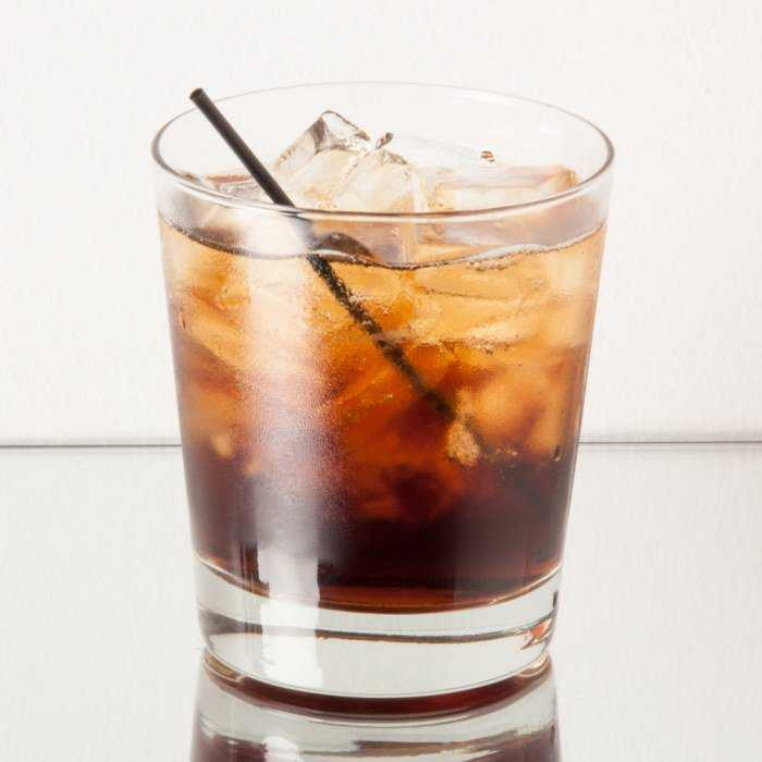 English Highball Cocktail