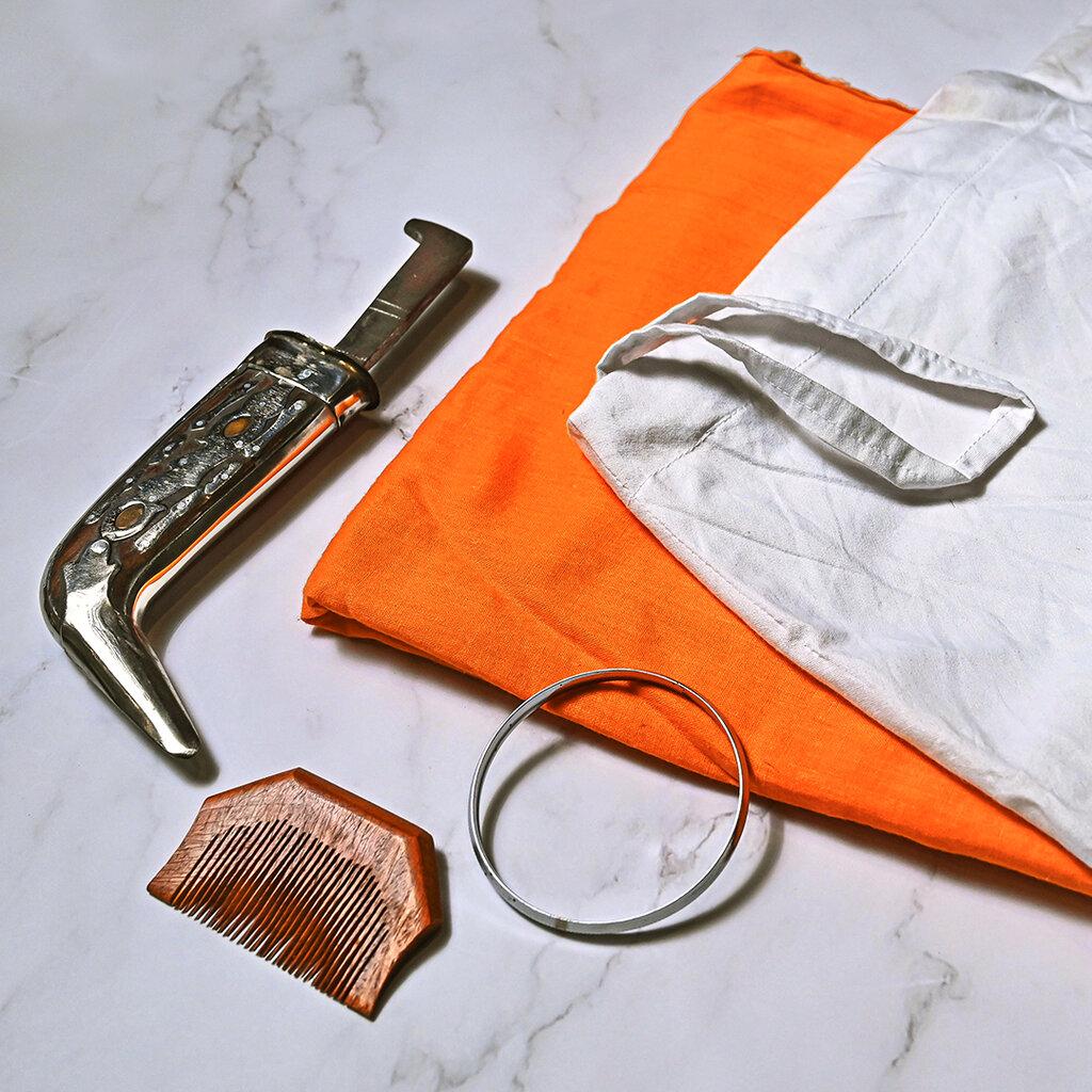 Instruments of Faith (Kakkaars)