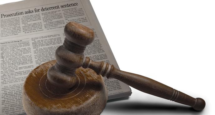 legislation and enforcement introduction