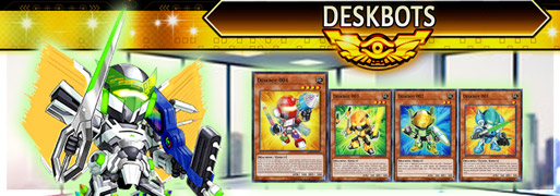 Deskbot Breakdown | YuGiOh! Duel Links Meta