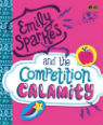 Emily Sparkes and the competition calamity by Ruth Fitzgerald