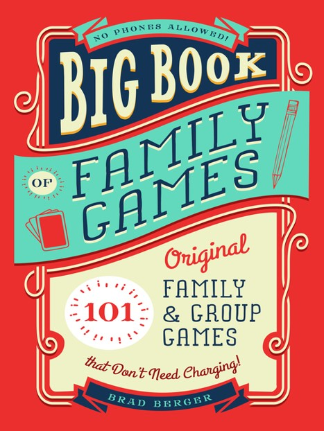 Big Book for Family Games