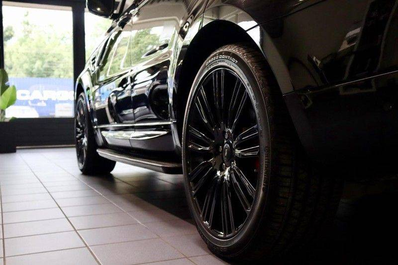 Land Rover Range Rover Sport 3.0 SDV6 HSE Dynamic |PANO|TV|TRKHK afbeelding 7