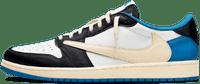 Nike x Fragment x Travis Scott Air Jordan 1 Low OG SP