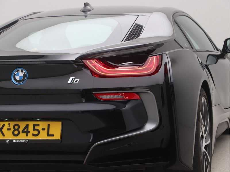 BMW i8 Coupe 1.5 Carbon Edition afbeelding 21