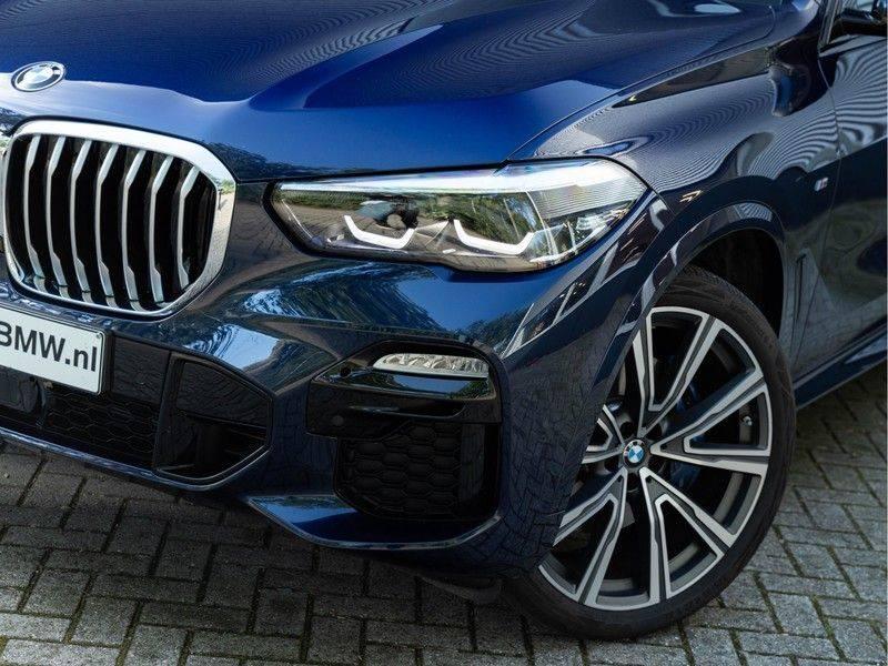 BMW X5 xDrive40i High Executive - M-Sport - 7-Zits - Luchtvering - Trekhaak - 7p afbeelding 8