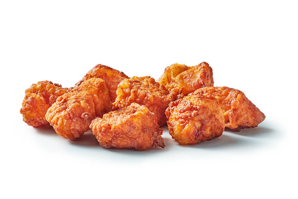 Photo of Spicy Nuggets
