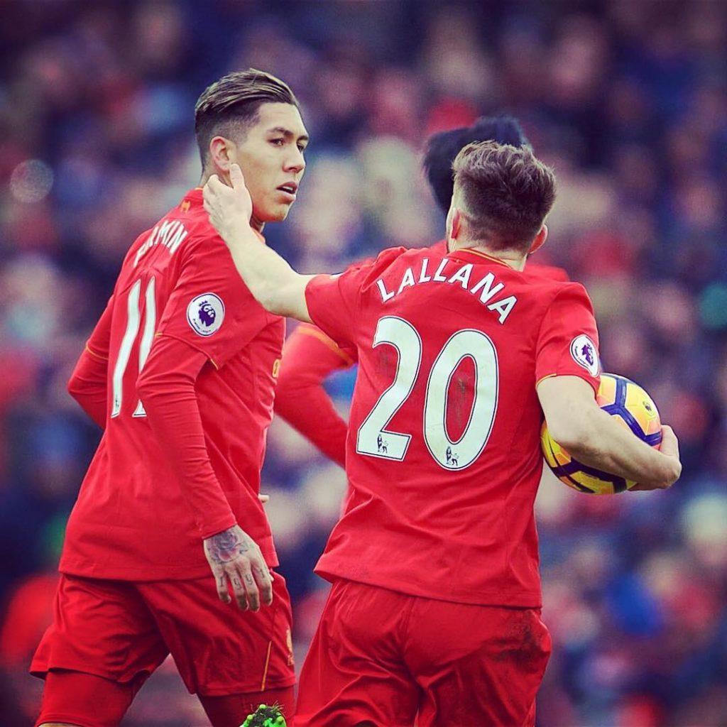 Liverpool vs Southampton Tips