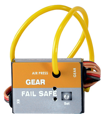 Gear Fail Safe