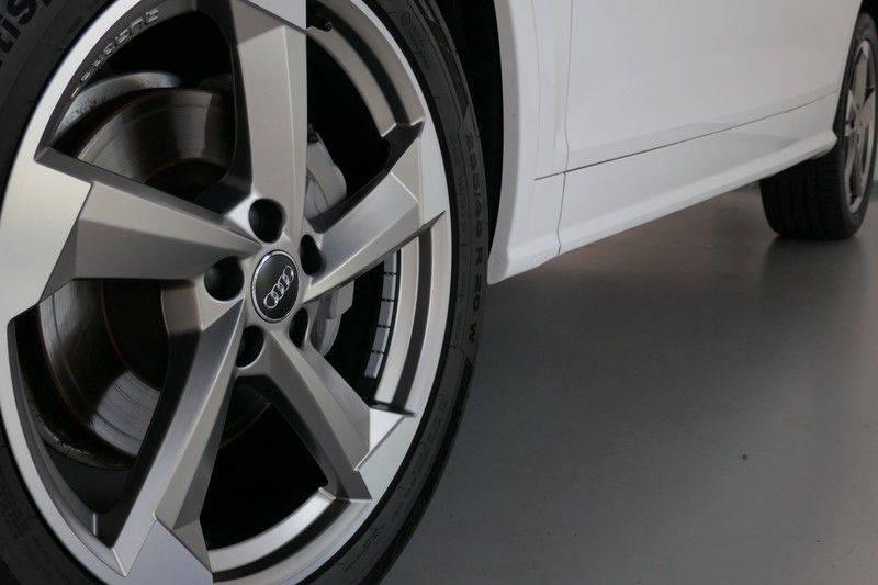 """Audi Q5 2.0 TDI quattro Design Panorama - 20""""LM afbeelding 11"""