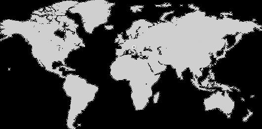 Lokalizace sídla společnosti TAB