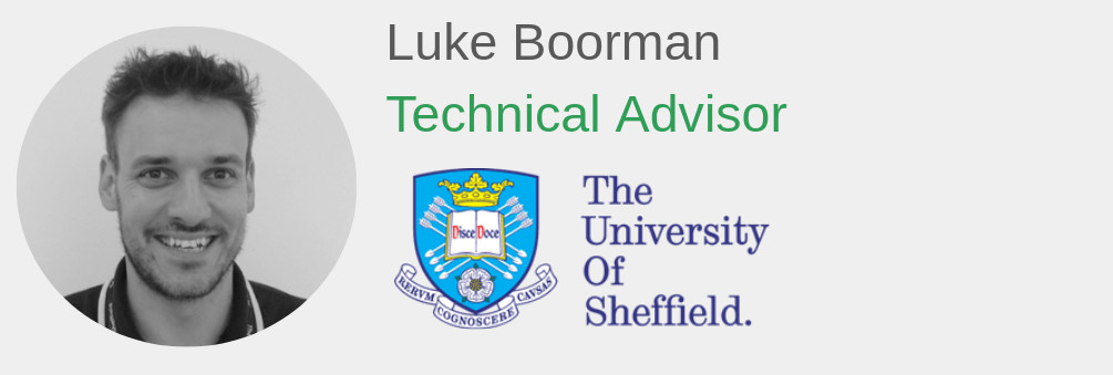 Luke Boorman
