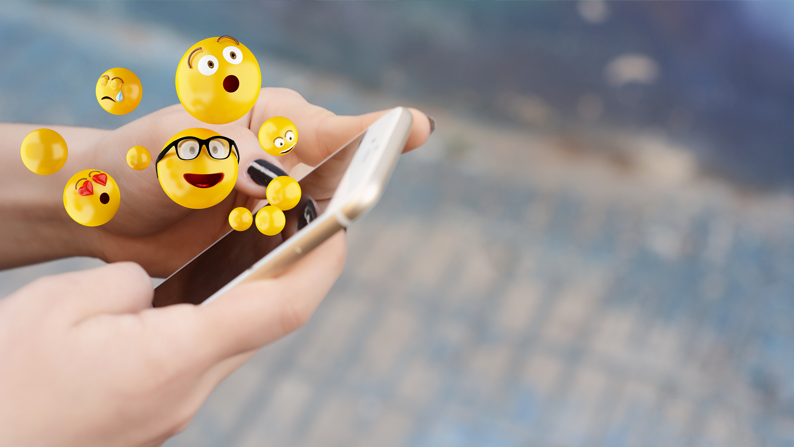 Why You Should be Using Emojis in Your Business Communications