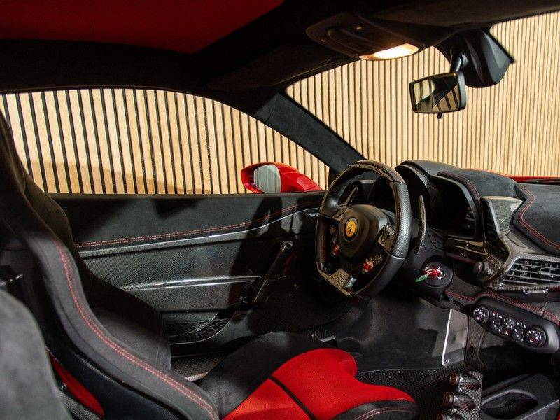 Ferrari 458 4.5 V8 Speciale afbeelding 24