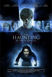 cover The Haunting of Molly Hartley