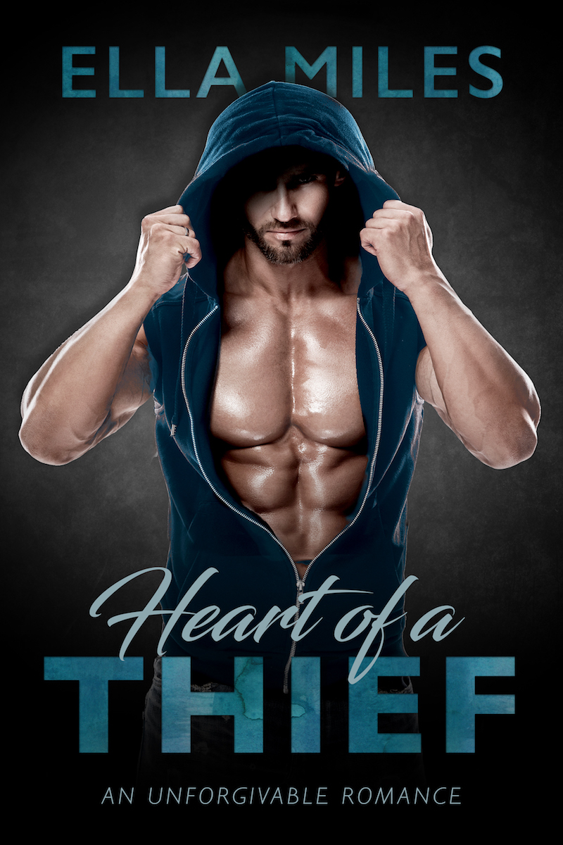 Heart of a Thief Cover
