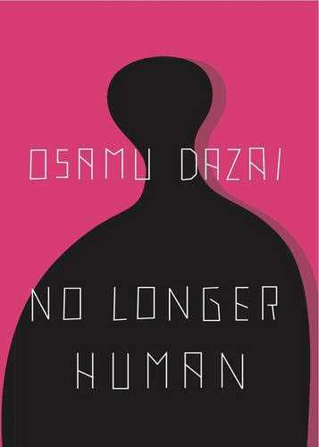 No Longer Human Cover