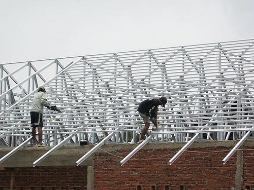 Migrasi Penggunaan Atap Rumah DI Era Kekinian