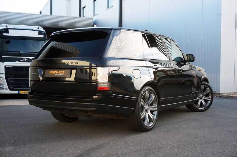 Land Rover Range Rover 4.4 SDV8 SVAutobiography Black afbeelding 22