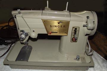 Singer 328P