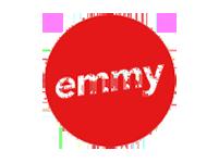 emmy logo.
