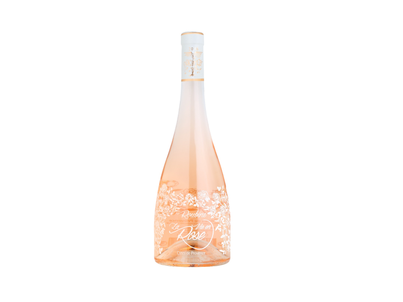 Roubine La Vie En' Rose Wine (750ml)