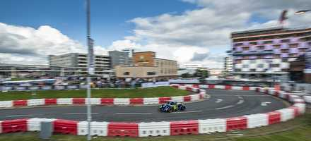 Which Safety Barriers Should be Used on Race Tracks?