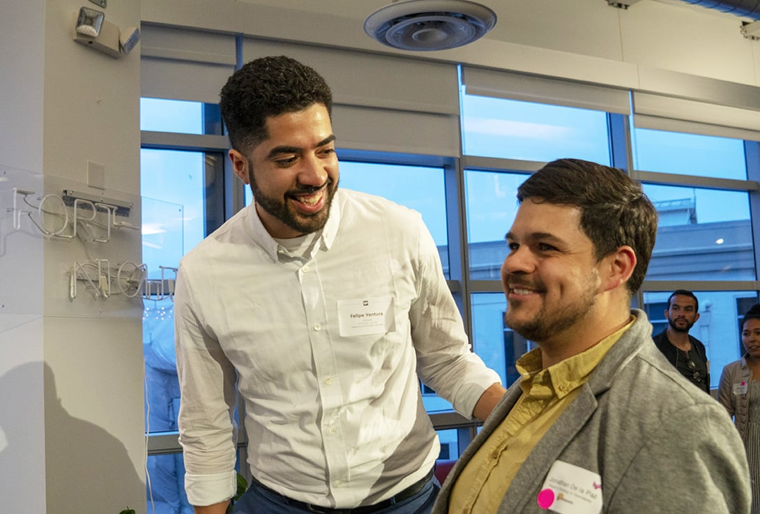 Techqueria: Building a community for Latinos in tech industry