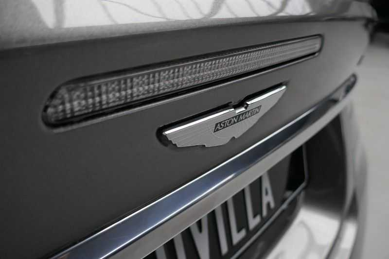 Aston Martin DBS 6.0 V12 Keramisch - B&O - Camera - Carbon afbeelding 14