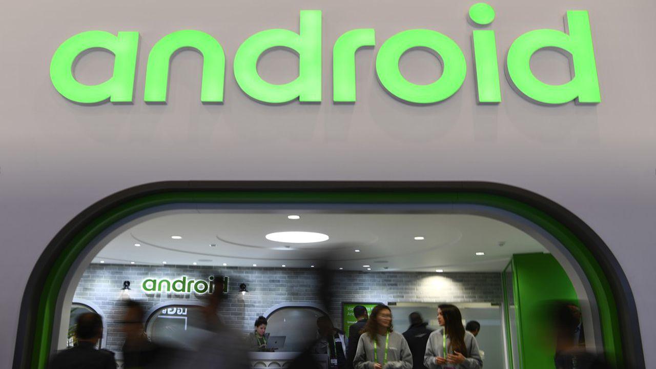 Huawei privé d'Android : le géant chinois peut-il se passer de Google?