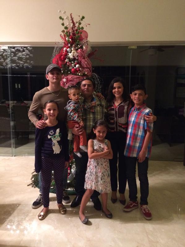Diego Family