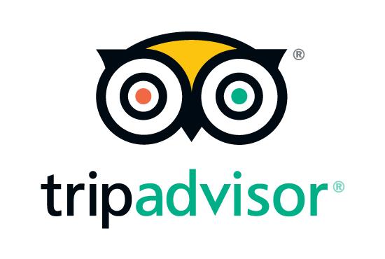 Logotipo de Tripadvisor