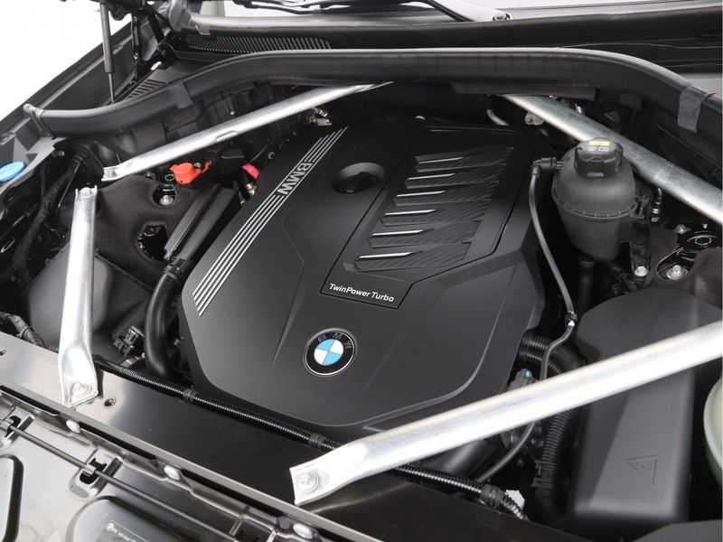 BMW X7 xDrive 40i High Executive M-Sport afbeelding 9