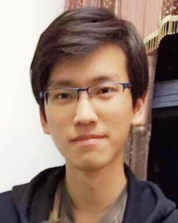 Peiyu Wang